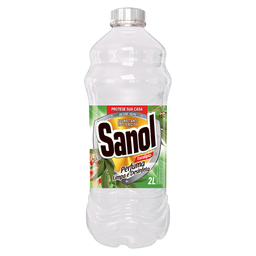 Desinfetante Eucalipto Sanol 2 Litros
