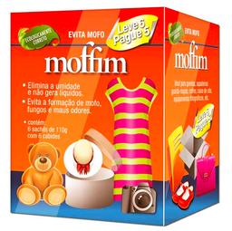 Evita Mofo Moffim 110g Leve 6 Pague 5