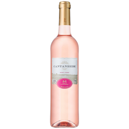 Vinho Português Rosé Cantanhede 750ml