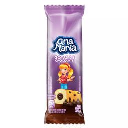 Ana Maria Gotas De Chocolate 35G