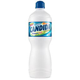 Água Sanitária Super Candida 1 L