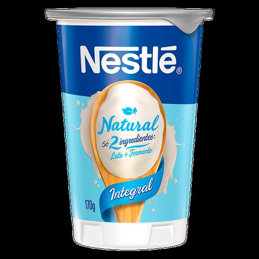 Nestlé Iogurte Natural Trad
