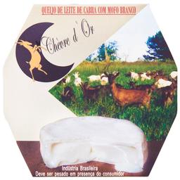 Queijo de Cabra Camembert Chevre Dor