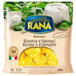 Ravioli Rana Ricota e Espinafre 250g