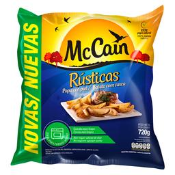 Batata rustica ao forno McCain