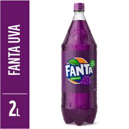 Fanta Uva Original 2L