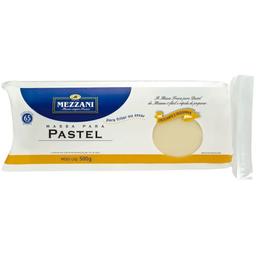 Massa para Pastel Rolo Mezzani 500g