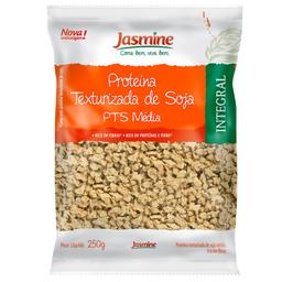 Proteína de Soja Médio Jasmine 250g