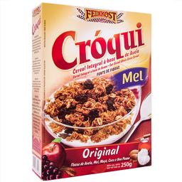Cereal Original com Mel Cróqui 250g