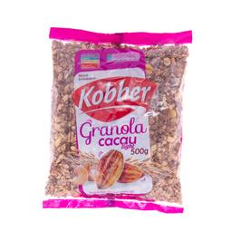 Granola com Cacau Light Kobber 500g