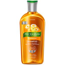Shampoo Iluminador Phytoervas 250ml