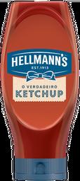 Ketchup Tradicional Hellmann's 380g