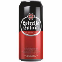 Cerveja Estrella Galicia Lata 269ml
