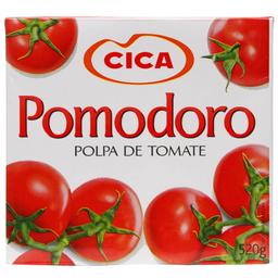 Polpa de Tomate Pomodoro Cica 520g