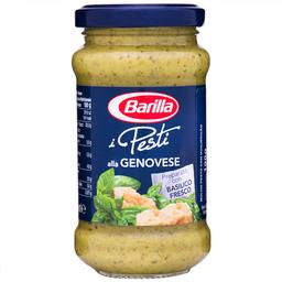 Molho Pesto Genovese Barilla 180ml