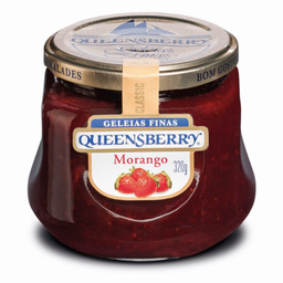Geleia de Morango Queensberry 320g