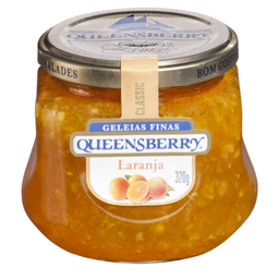Geleia de Laranja Queensberry 320g
