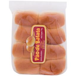 Pão de Batata Casa Victoriana 170g