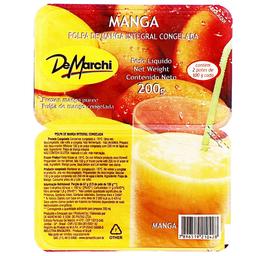 Polpa de Fruta Manga Demarchi 200g