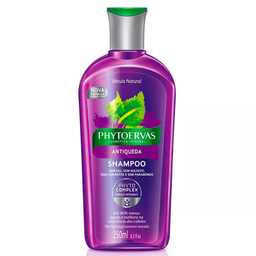 Shampoo Antiqueda Phytoervas 250ml