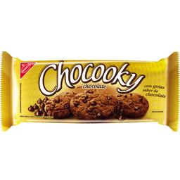 Biscoito CHOCOOKY Chocolate 120g