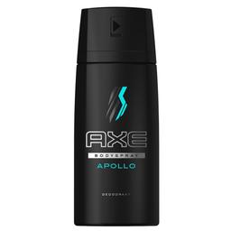 Desodorante Aerosol Apollo Axe 96g