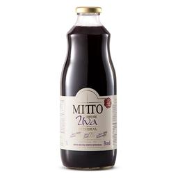 Mitto Suco Integral De Uva