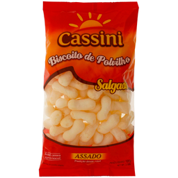 Biscoito de Polvilho Cassini 100g