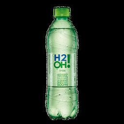 Refrigerante H2oh! Limão