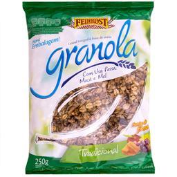 Granola Tradicional Feinkost 250g