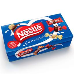 Bombom Especialidades Nestlé 300g
