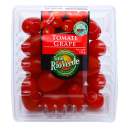Tomate Sweet Grape Rio Verde 180g
