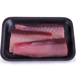 Lombo de Atum Fresco sem Pele kg