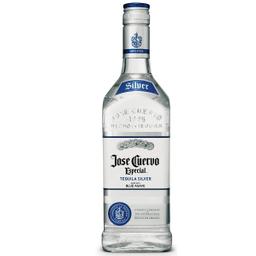 Tequila Prata Jose Cuervo 750 ml