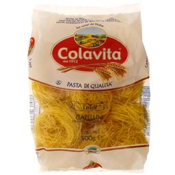Macarrão Capellini Colavita 500g