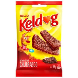 Keldog Bifinho De Churrasco 65G