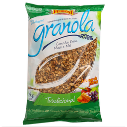 Granola Tradicional Feinkost 1kg