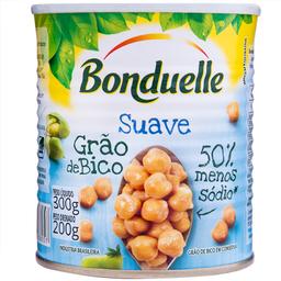 Grão de Bico Bonduelle Lata 200g