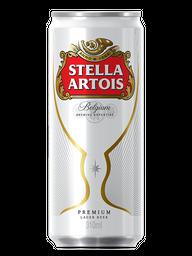 Cerveja Stella Artois 310 ml Lata