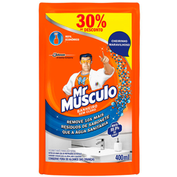 LIMP LIMO MR MUSC 5EM1 30% 400ML