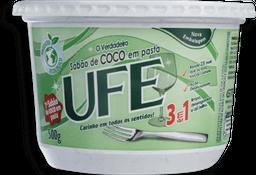 Sabão em Pasta De Coco Ufe 500 g
