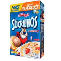 Cereal Sucrilhos Kellogg's 730g