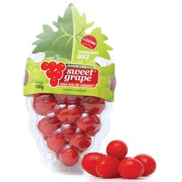 Tomate Sweet Grape Bandeja 180g