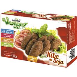 Kibe de Soja Veggie Goshen 300g