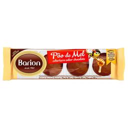 Pão de Mel Chocolate Barion 90g