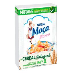 Cereal Moça Flakes Nestlé 330g