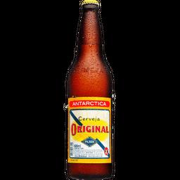 Cerveja Original Garrafa 600ml