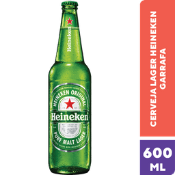 Heineken Cerveja - Não Retornável