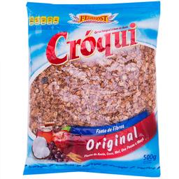 Cereal Tradicional Cróqui 500g