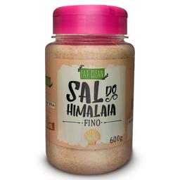 Sal do Himalaia Eat Clean 600g